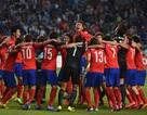 Lễ bốc thăm lại môn bóng đá nam Asiad 2018 diễn ra vào ngày 23/7?