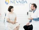 Thẩm mỹ viện Quốc tế Nevada - Địa chỉ làm đẹp uy tín của Sao Việt