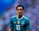Mesut Ozil gây sốc, tuyên bố giã từ đội tuyển Đức