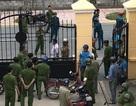Kiểm sát viên và phóng viên bị hành hung ngay tại tòa