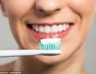 Chất tạo trắng sáng trong kem đánh răng có thể gây bệnh tiểu đường?