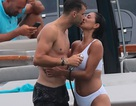 Nicole Scherzinger hạnh phúc bên bồ trẻ