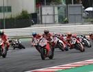 """World Ducati Week 2018 - """"Cơn lốc đỏ"""" phủ kín đường đua Misano"""