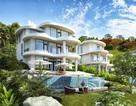 Ivory Villas & Resort ra mắt bộ sưu tập độc bản hướng núi The Grand Collection