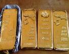 Tạm giữ 11 ký vàng gửi qua đường hàng không