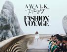 Cuộc hội ngộ đầy cảm hứng của các Nhà thiết kế trong chuyến viễn du Fashion Voyage