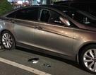 Táo tợn đập cửa xe ô tô trước siêu thị trộm hơn 35 triệu đồng
