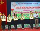 Đà Nẵng: Trao học bổng khuyến tài đến học sinh giỏi ở quận Thanh Khê
