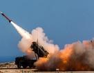 Israel bắn rơi máy bay chiến đấu Syria, một phi công thiệt mạng