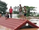 """Vỡ đập thủy điện tại Lào, """"hàng trăm người"""" mất tích"""