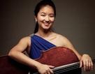 Nghệ sĩ Cello người Mỹ gốc Đài nổi tiếng tới Việt Nam