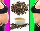 5 loại trà giúp cơ thể cân đối không kém gì việc tập Gym