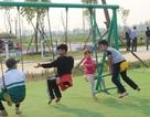 Cận cảnh không gian sống xanh như resort tại làng nghề Đa Hội Bắc Ninh