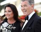 """Ngưỡng mộ chuyện tình 25 năm của """"điệp viên 007"""" Pierce Brosnan"""