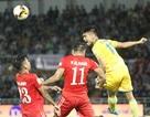 Hà Nội FC và FLC Thanh Hóa tạo lợi thế ở bán kết lượt đi Cúp Quốc gia?