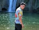 Ca sỹ quay MV, vô tình ghi đúng khoảnh khắc du khách tử nạn từ trên thác nước xuống