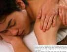 """Chồng thích đi massage gái trẻ, vợ dùng chiêu """"ăn nem"""" khiến mạng xã hội dậy sóng"""