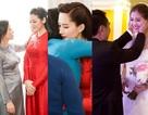 Cảm động lời dặn của bố mẹ khiến các nàng hậu Việt bật khóc trong ngày cưới