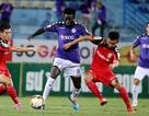 B.Bình Dương đánh rơi chiến thắng trước CLB Hà Nội ở bán kết cúp quốc gia