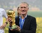 Deschamps và Zidane tranh giải HLV hay nhất năm của FIFA
