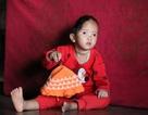 Bạn đọc giúp đỡ bé gái sống bằng ¾ bộ não hơn 53 triệu đồng