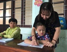 Tổ chức chương trình tôn vinh các giáo viên tâm huyết dạy trẻ khuyết tật