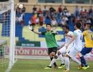 SL Nghệ An đánh bại FLC Thanh Hoá ở lượt đi bán kết cúp quốc gia