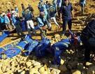 Sập mỏ tại Myanmar, ít nhất 27 người nghi thiệt mạng