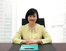 Bà Dương Thị Mai Hoa chính thức giữ chức Tổng giám đốc ABBANK