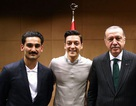 Tổng thống Thổ Nhĩ Kỳ khen quyết định từ giã tuyển Đức của Ozil
