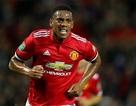 Martial muốn ở lại Premier League để đối đầu với MU