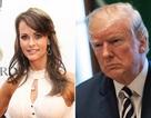 """Tiết lộ đoạn băng ghi âm ông Trump bàn việc mua sự """"im lặng"""" của người mẫu Playboy"""