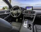 Porsche bị thương hiệu ô tô Hàn Quốc qua mặt