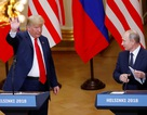 """Tổng thống Trump hoãn gặp lần hai với ông Putin giữa """"tâm bão"""" chỉ trích"""