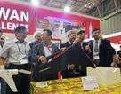 Taiwan Expo 2018: Nhiều công nghệ mới lần đầu được trình diễn tại Việt Nam