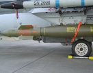 Cận cảnh máy bay Thụy Điển thả siêu bom dập cháy rừng