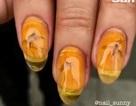 Xu hướng làm đẹp mới: Sơn móng tay bằng xác chết côn trùng