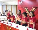 Vòng chung kết V-Challenge hồi hộp và nhiều cảm xúc