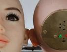 Búp bê tình dục Trung Quốc có thể trò chuyện với con người nhờ trí tuệ nhân tạo