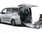 Toyota mang những chiếc xe của tương lai đến Olympic và Paralympic 2020