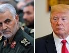 Tướng Iran: Mỹ sẽ mất tất cả nếu chiến tranh với Iran