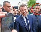 Tổng thống Pháp Macron hứng chỉ trích vì bênh vệ sĩ riêng