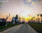 """Thông đường 60m KĐT An Vân Dương, bất động sản tại đất vàng cố đô """"tăng nhiệt"""""""