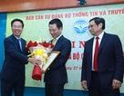 Thiếu tướng Nguyễn Mạnh Hùng nhận nhiệm vụ quyền Bộ trưởng Thông tin - Truyền thông