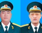 """Cấp Bằng """"Tổ quốc ghi công"""" cho 2 liệt sĩ hy sinh khi làm nhiệm vụ bay huấn luyện"""