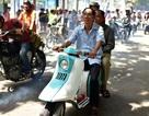 Ngắm những mẫu xe độc, lạ trong ngày hội xe cổ Sài Gòn