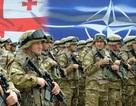 Nga khiến giấc mộng NATO của Gruzia xa vời