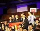 Việt Nam đoạt 2 HC Vàng, 2 HC Bạc Olympic Vật lí quốc tế 2018