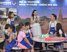 """""""Hành tinh bí ẩn"""" - Điểm hẹn cuối tuần cho gia đình trẻ ở Hà Nội"""