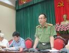 Công an Hà Nội thông tin việc một người tự thiêu trước trụ sở tiếp công dân